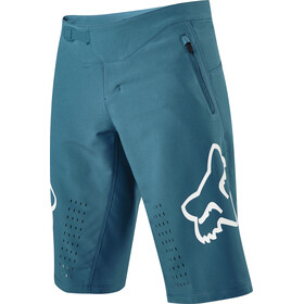 Fox Defend Short Homme, maui blue